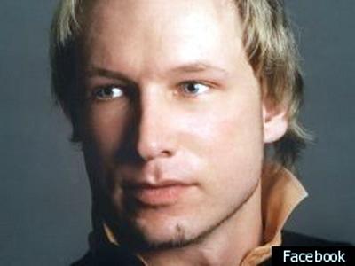 Obsesia secreta a lui Anders Breivik. Ce au dezvaluit la proces fostii sai prieteni