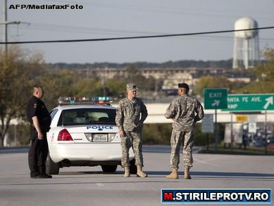 Un barbat inarmat din Texas a ucis 5 persoane la un patinoar, a ranit alte 3, iar apoi s-a sinucis