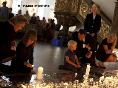 Anders Behring Breivik: