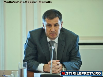 PNL va cere ca ministrul Traian Igas sa fie audiat in Parlament despre situatia din Interne