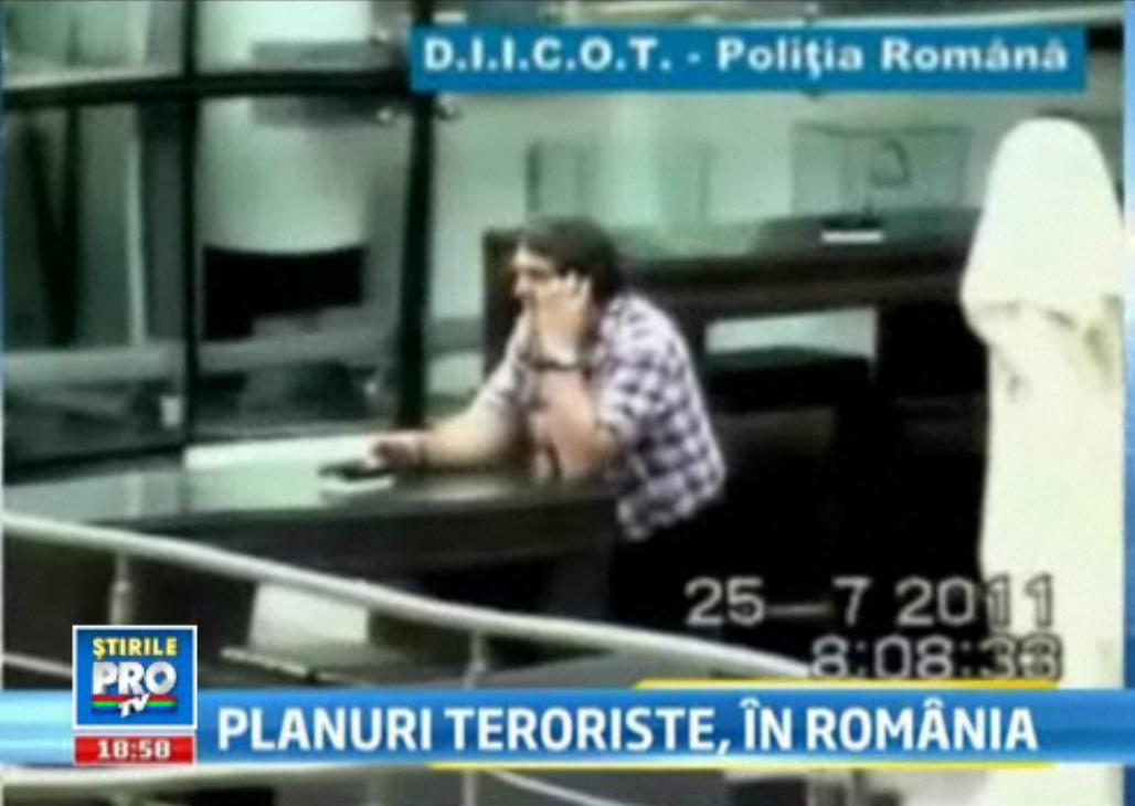 VIDEO. Faimosul Serviciu Anti-Drog American il vana de 20 de ani. El se ascundea linistit in Romania