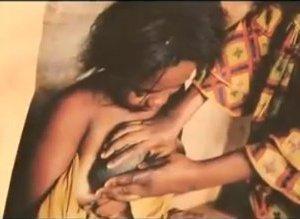 Frumusete rapita prin practici barbare. De ce sunt mutilate fetitele din Africa de propriile mame