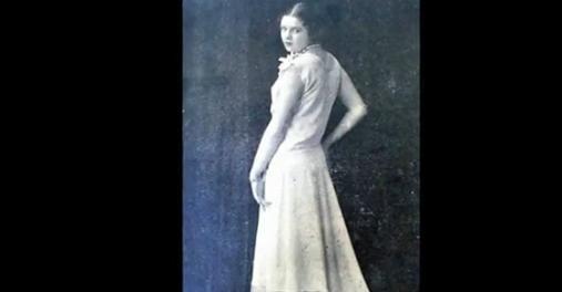 Vezi cum arata romanca ajunsa pe podium la Miss Universe 1930. VIDEO