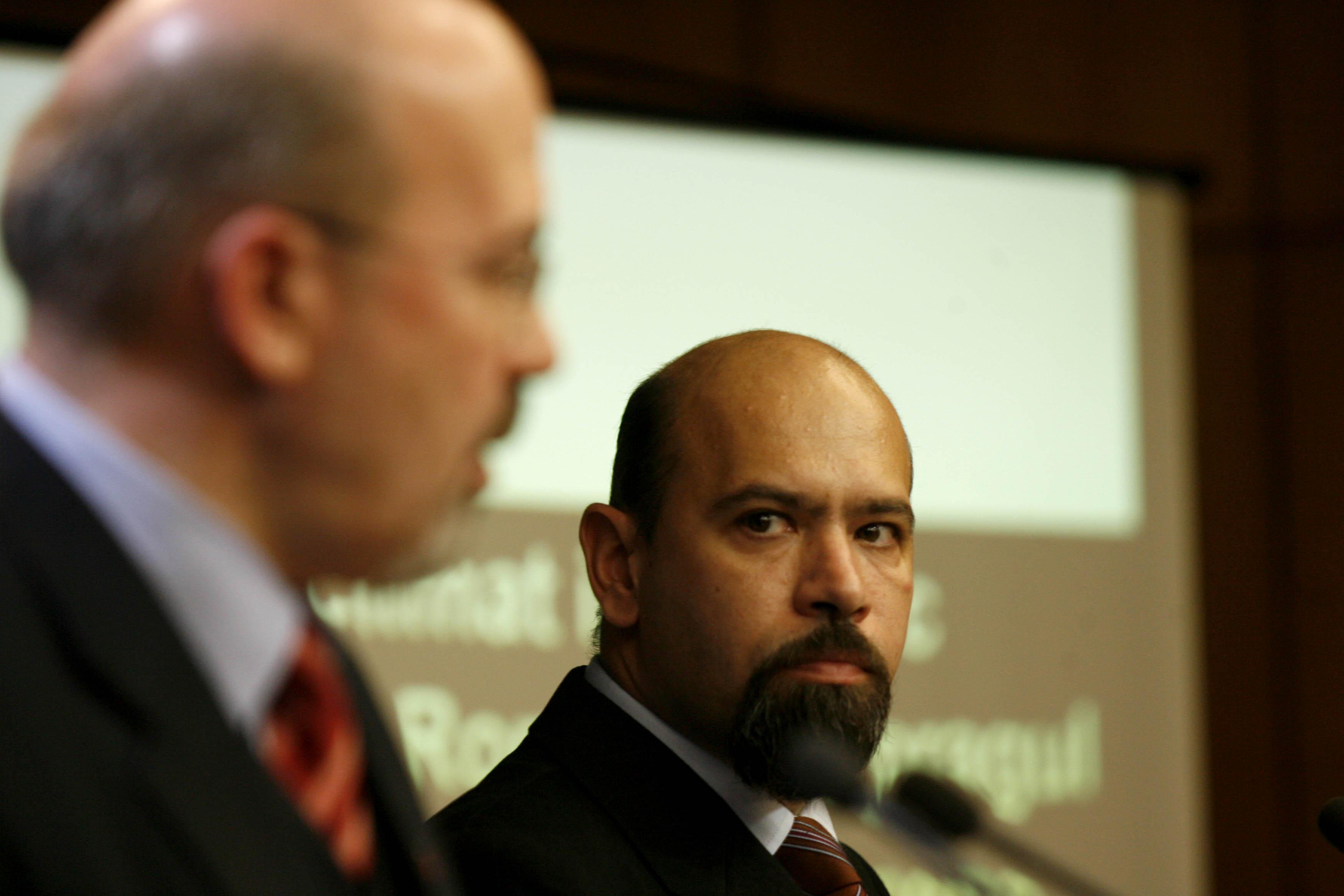 Fostul secretar de stat Marko Attila, 3 ani de inchisoare cu EXECUTARE. Reactia dura a UDMR