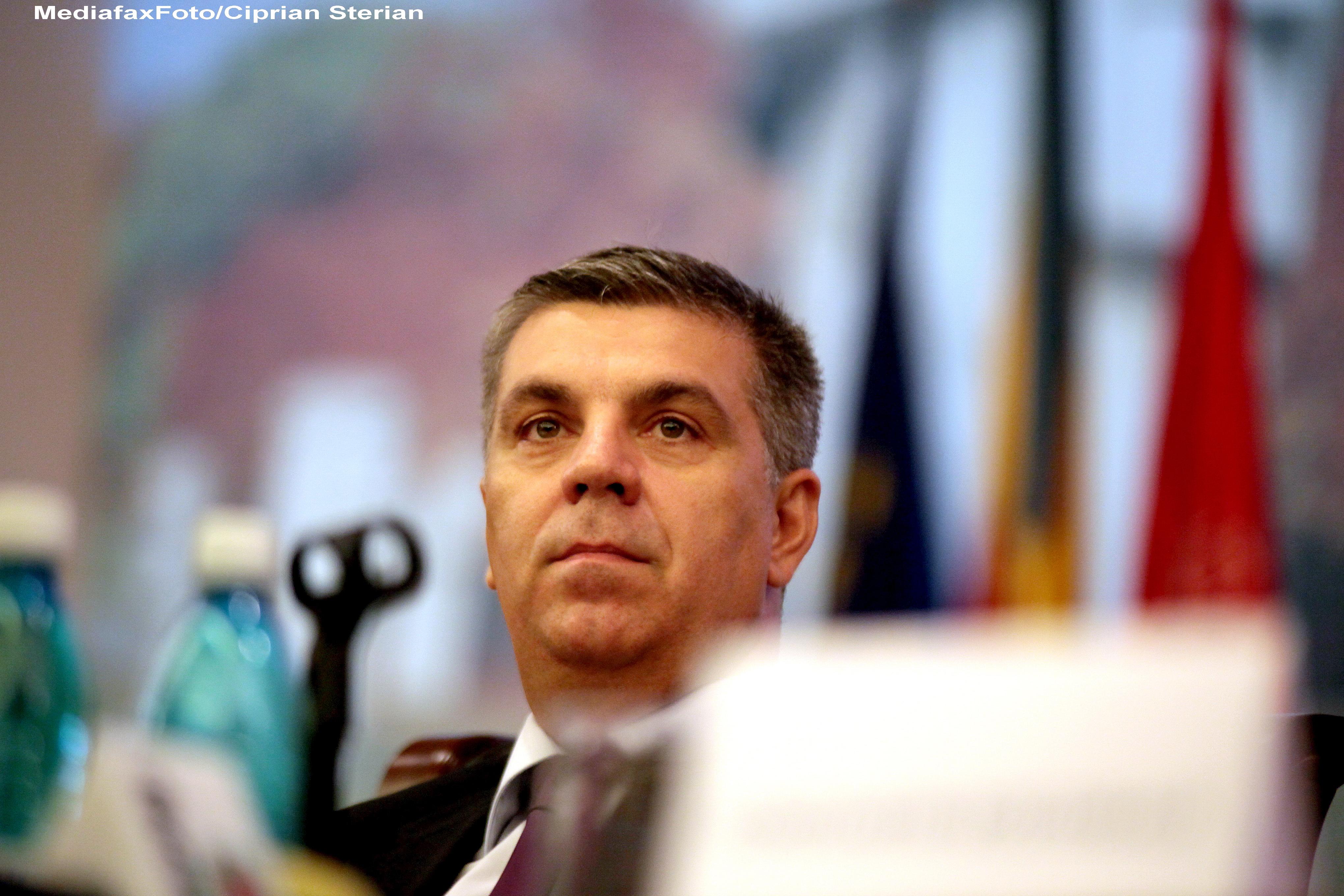 Valeriu Zgonea: Parlamentul va respecta hotararea CC, chiar daca aceasta va invalida referendumul