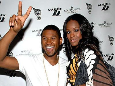 Fiul rapperului Usher, intre viata si moarte pe patul de spital, dupa un accident de schi nautic