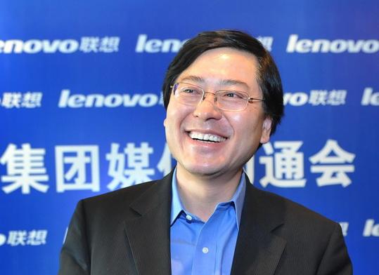 Directorul Lenovo,
