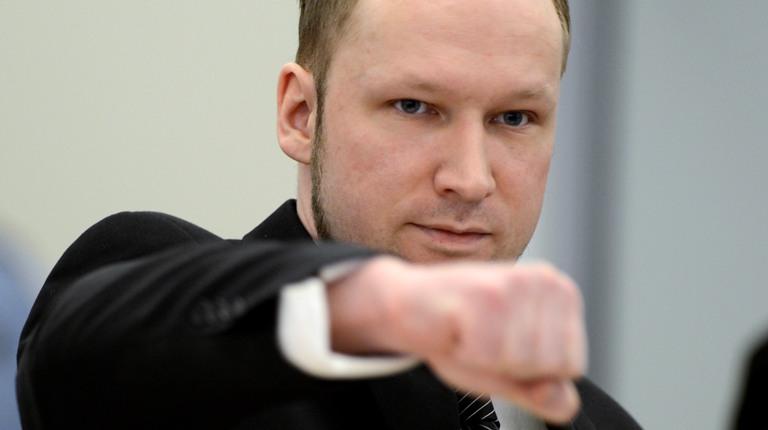 Un barbat care ar fi vrut sa il imite pe Anders Breivik, arestat in Cehia. Ce au gasit in casa lui