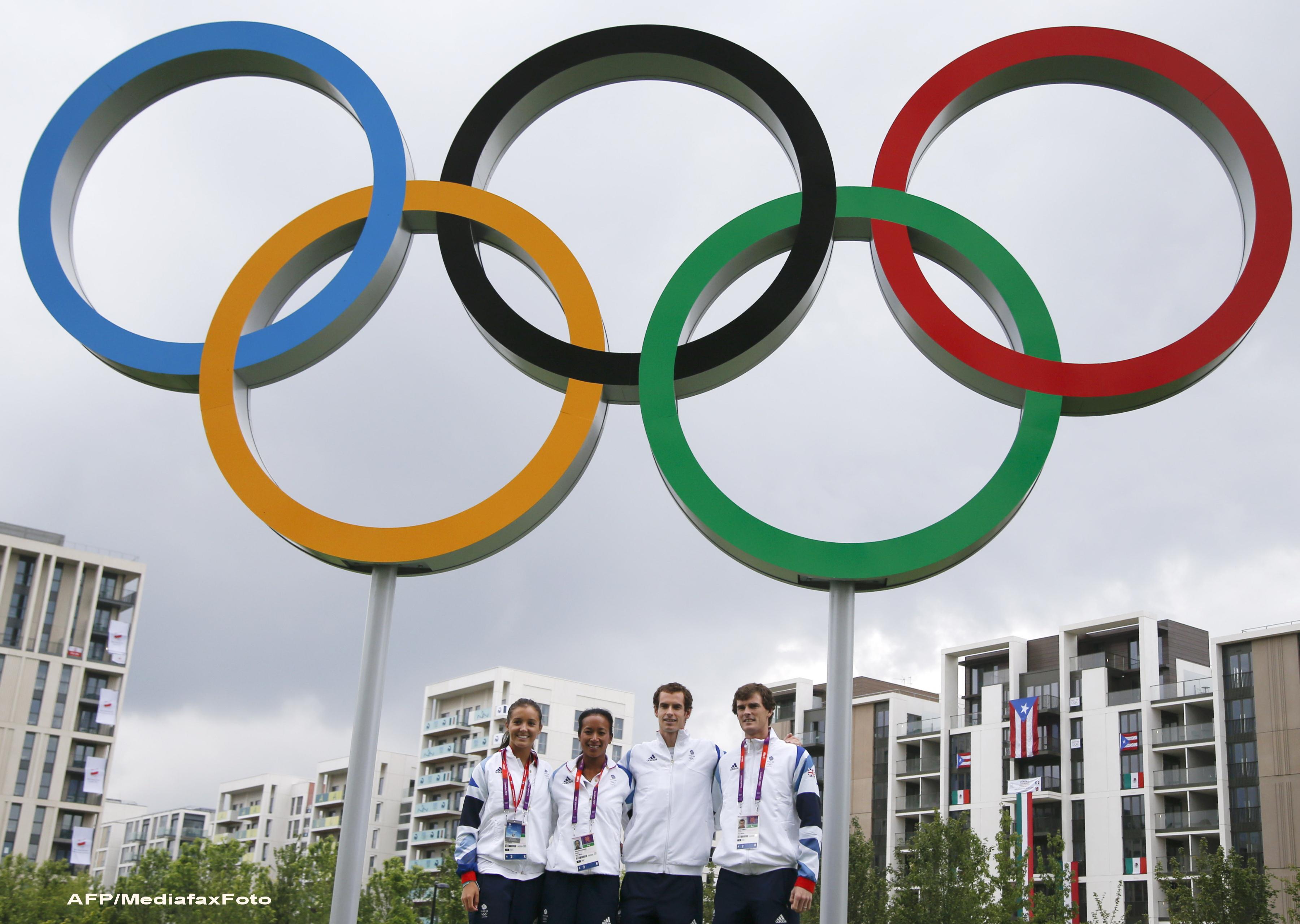 Presa de stat chineza a anuntat eronat ca orasul Istanbul va gazdui Jocurile Olimpice-2020