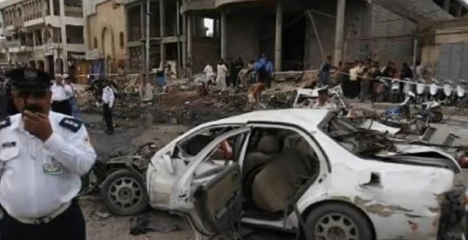 13 oameni au murit si alti 33 au fost raniti intr-o serie de atentate teroriste din Irak