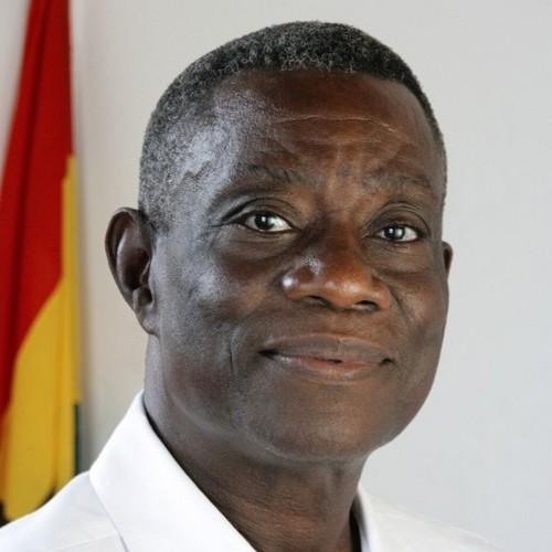 Presedintele Ghanei, John Evans Atta Mills, a murit la doar cateva zile dupa ce implinise 68 de ani