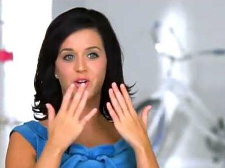 Men's Health: Katy Perry, cea mai