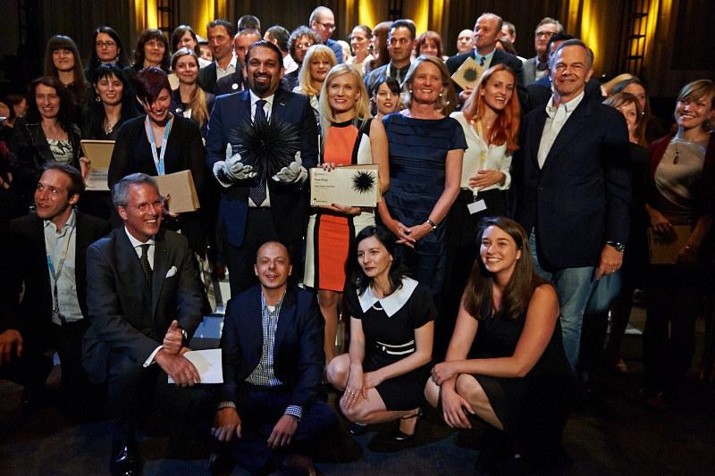 Asociatia Little People Romania premiata la Viena