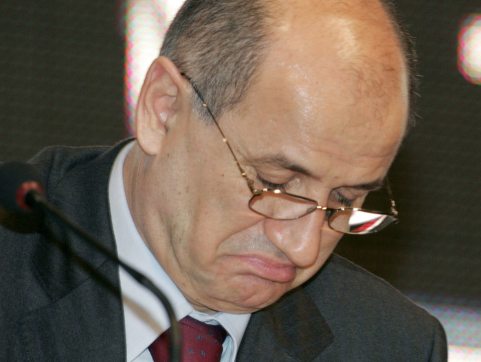 George Copos acuza autoritatile ca il discrimineaza. Cum vrea sa revolutioneze Codul de Procedura Penala