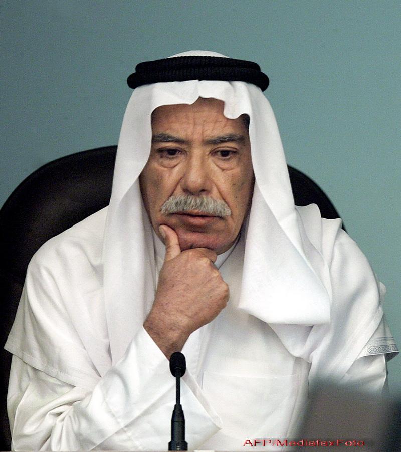 Sabawi Ibrahim al-Hassan, fratele vitreg al lui Saddam Hussein, a murit in inchisoare