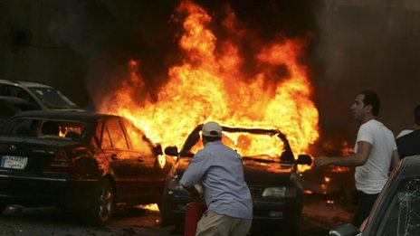 41 de persoane si-au pierdut viata intr-un atac cu masina-capcana din apropiere de al-Bab, Siria