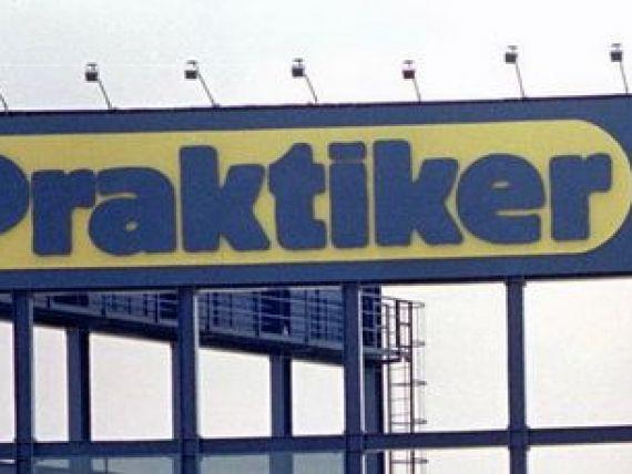 Grupul german Praktiker va intra in insolventa
