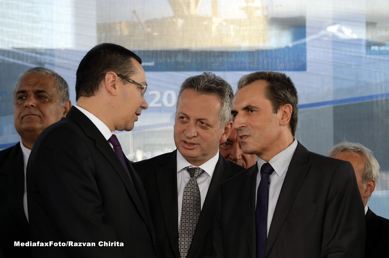 Ministrul Relu Fenechiu asteapta sentinta in dosarul