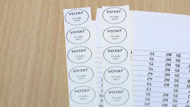 Autodenuntul unui fost membru PSD. Dragnea si Stroe, acuzati de ilegalitati la referendumul din 2012