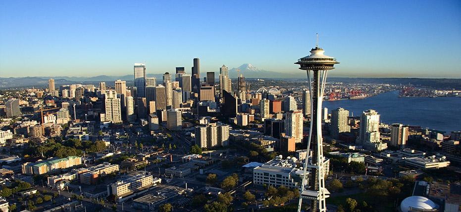 Orasul Seattle, la un pas sa adopte cel mai mare salariu minim din lume. Angajatii vor lua cel putin 15 dolari pe ora