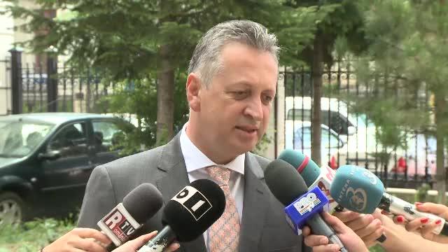 Relu Fenechiu, refuzat din nou de judecatori. Proba din Dosarul Transformatorul pe care o contesta