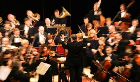 Un violonist de la Teatrul Balsoi a murit dupa ce a cazut in fosa de orchestra