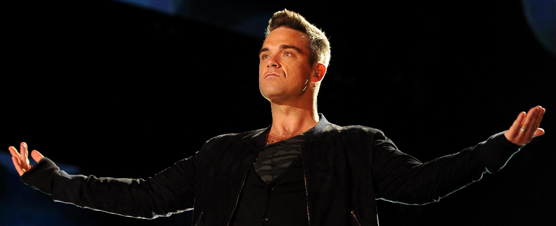 Record de vanzari la concertul lui Robbie Williams: in 11 minute s-au epuizat biletele promotionale