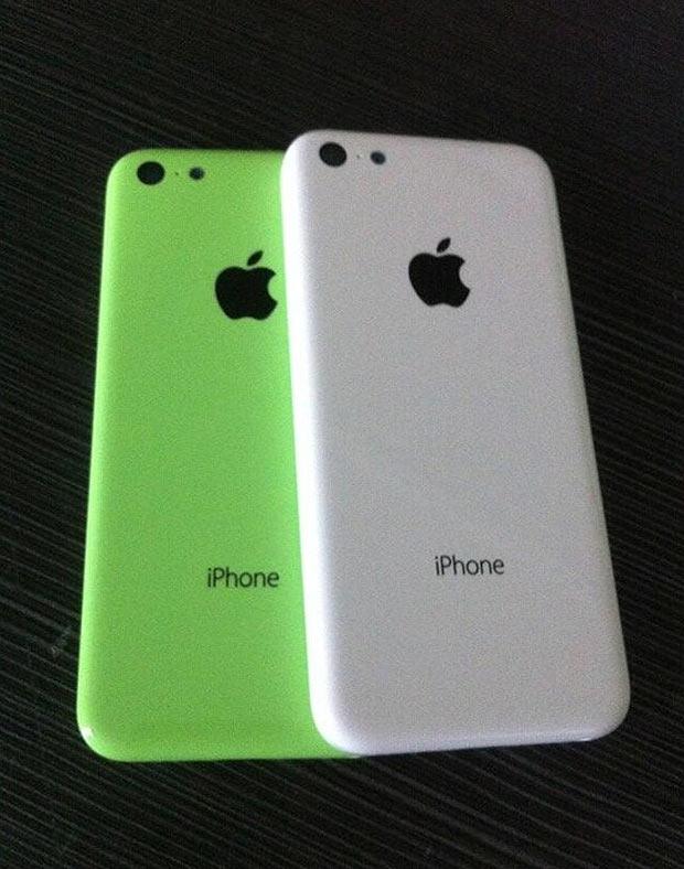 Apple renunta complet la culorile discrete. Noul iPhone 5S va fi disponibil si in varianta aurita
