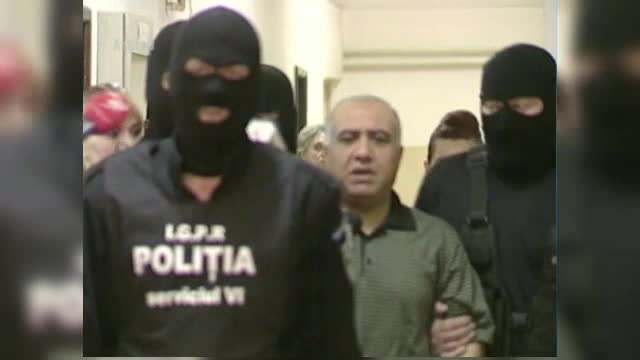 Omar Hayssam nu a contestat decizia de arestare din dosarul de inselaciune si delapidare