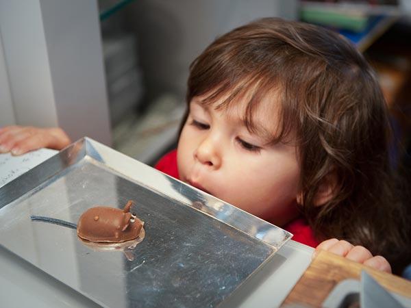 Nu incercati sa va impacati copilul cu o prajitura. Riscurile comportamentului dependent