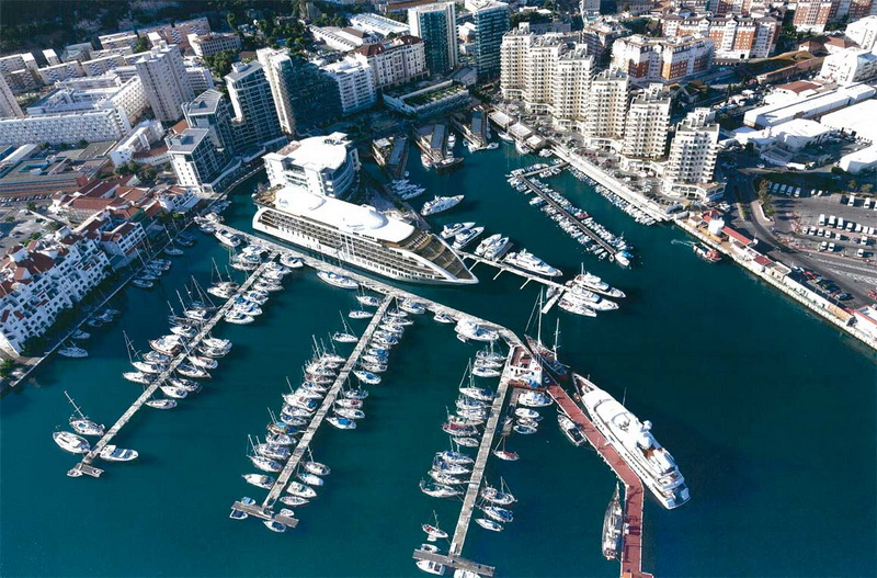 Lupta pentru zona Gibraltar se intensifica. Spania ia in calcul o alianta diplomatica cu Argentina