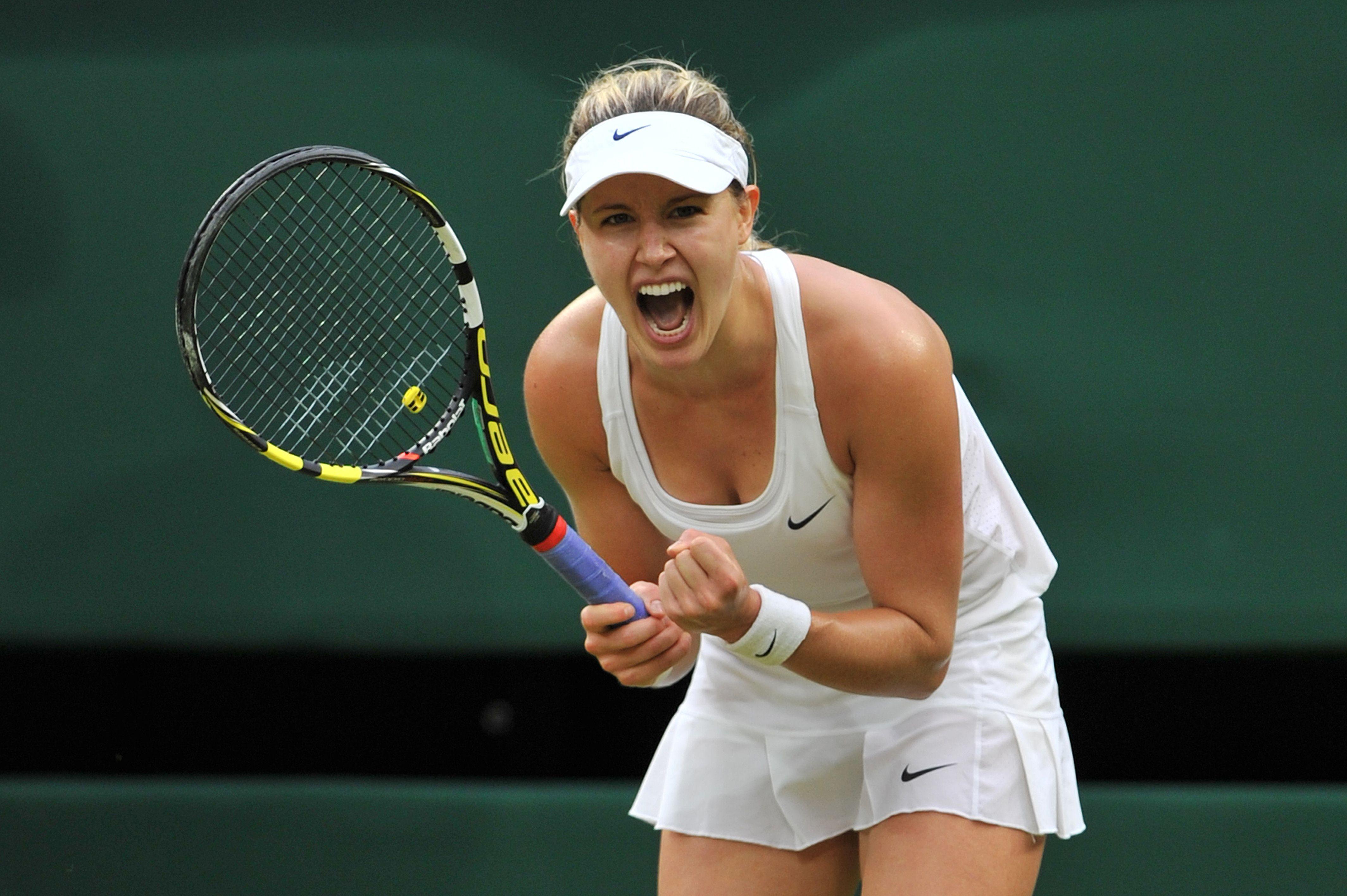 Federaţia americană de tenis trebuie să-i plătească despăgubiri lui Eugenie Bouchard