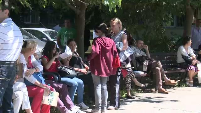 ADMITERE LICEU 2014. 160.000 de elevi isi completeaza, de vineri, listele cu optiunile pentru admiterea in liceu