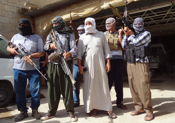 Statul Islamic ameninta Occidentul cu noi atentate teroriste.