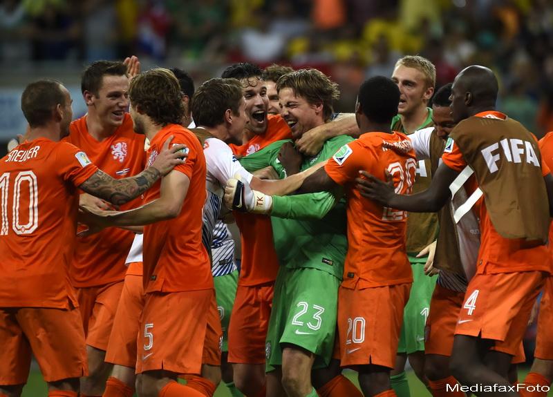 Campionatul Mondial de Fotbal 2014: FIFA respinge criticile presei germane privind arbitrajul permisiv