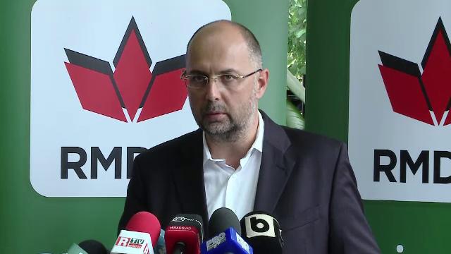 Kelemen Hunor DEMISIONEAZA din Cabinetul Ponta. Ce se va intampla cu prezenta UDMR la guvernare