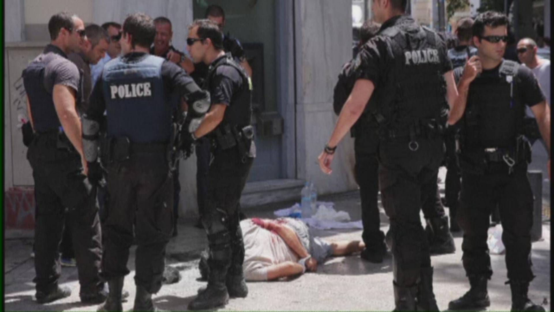 Unul dintre cei mai cautati interlopi din Grecia a fost arestat. Cine este Nikos Maziotis, liderul unei grupari extremiste