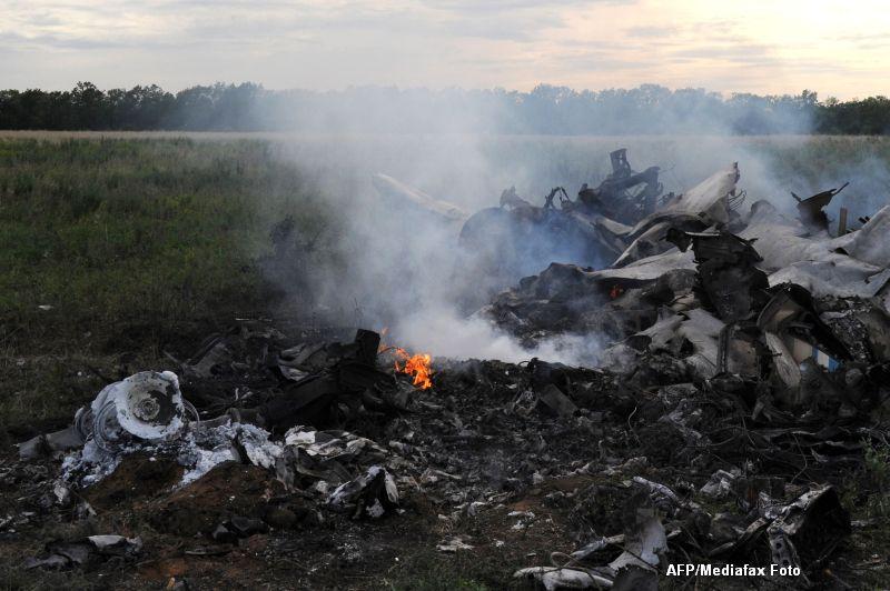 Patru luni de razboi pe cerul Ucrainei. Lista incidentelor cu avioane de lupta de cand a inceput conflictul cu Rusia