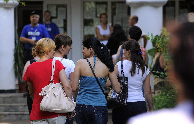 REZULTATE TITULARIZARE 2017 - EDU.ro. Rezultatele s-au afisat. Rata de promovare este de 45,73%