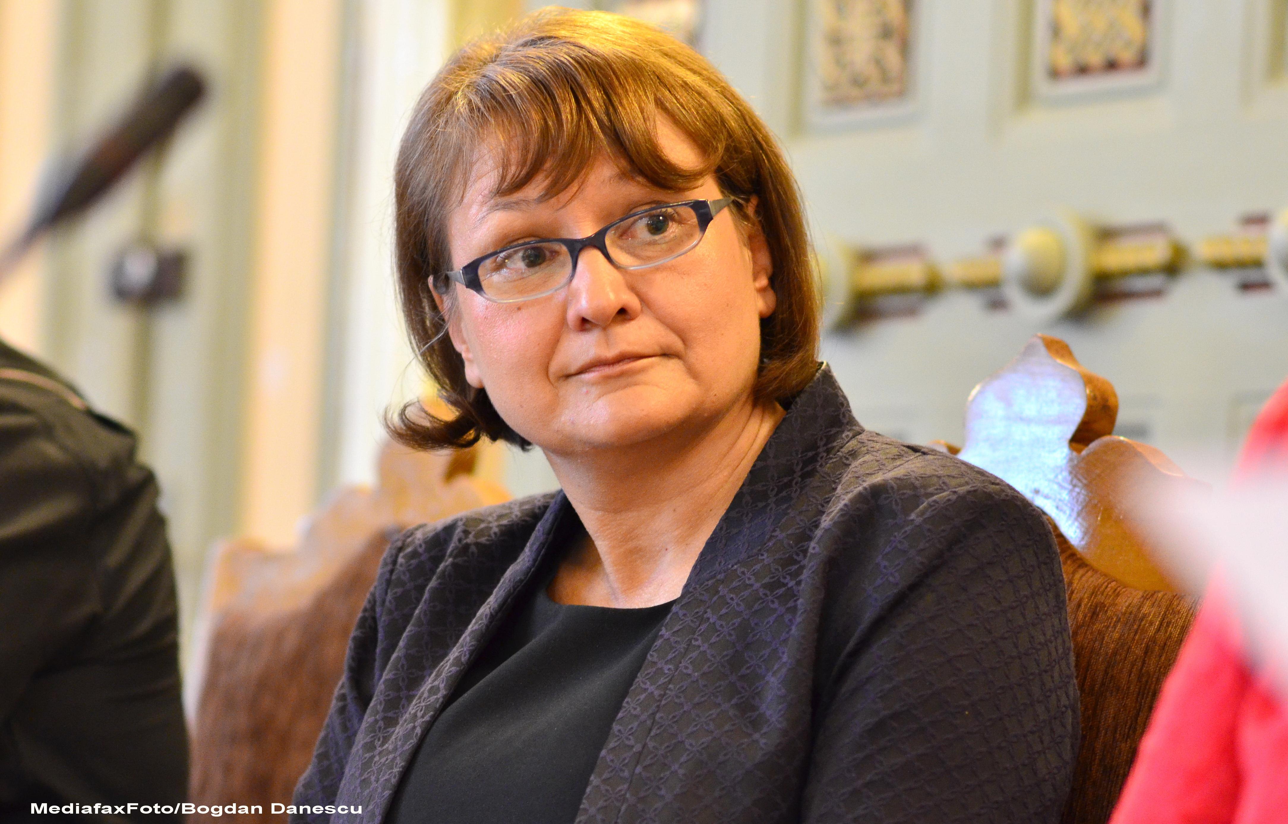 Procurorii DNA au extins urmarirea penala pe numele sefei CNA, Laura Georgescu. Care sunt noile acuzatii