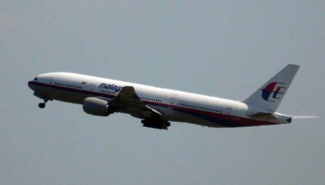 Un avion al companiei Malaysia Airlines a aterizat de urgenta in Australia