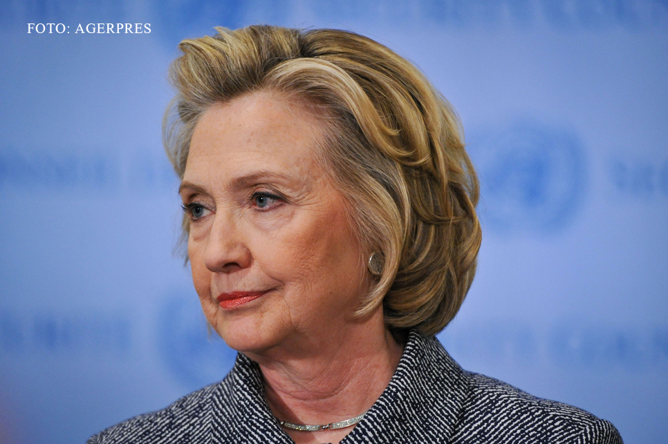 Clinton, despre