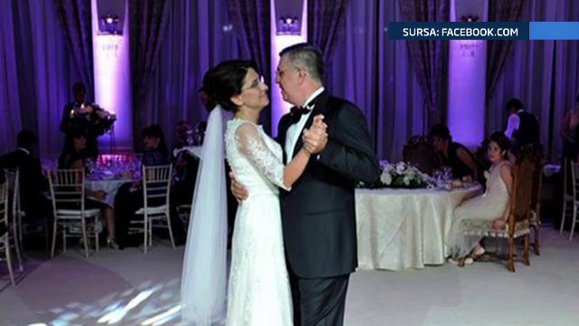Valeriu Zgonea ar fi primit dar de nunta 100.000 de euro. Cu cat s-au imbogatit parlamentarii dupa evenimentele din viata lor