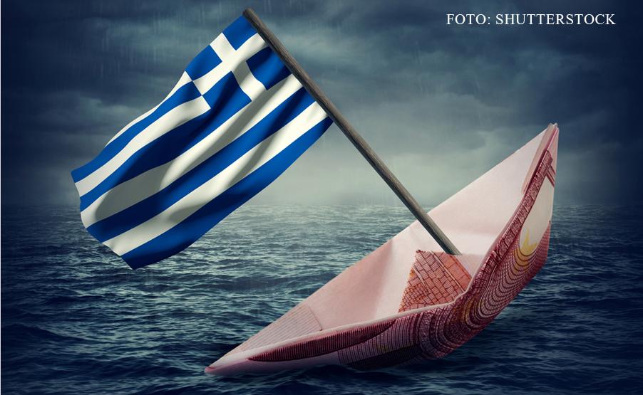 Grecia a CAPITULAT si accepta masurile dure de austeritate cerute de Europa. Zona Euro a primit noile propuneri de reforma