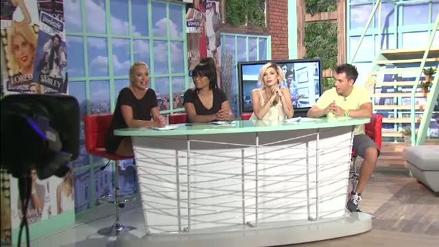 Vica, Sore, Nadine si Razvan ne spun despre ce