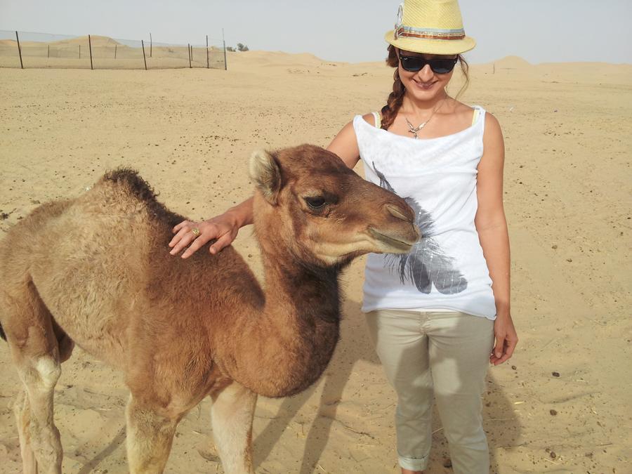 A fost arestata in Abu Dhabi din cauza unei postari pe Facebook. Ce a scris o australianca pe reteaua de socializare