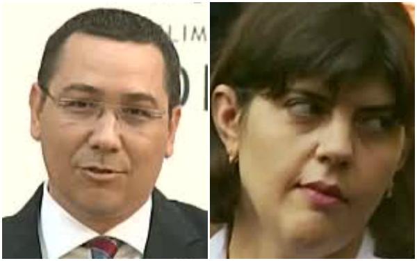 Kovesi si-a dat ochii peste cap si a zambit ironic in timpul discursului lui Ponta. Gluma cu ghilotina facuta de Ziua Frantei