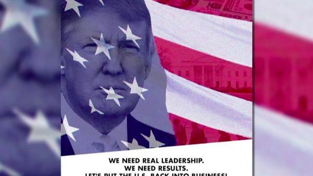 Donald Trump isi face campanie electorala cu soldati nazisti. Cum a reactionat dupa ce a fost aspru criticat
