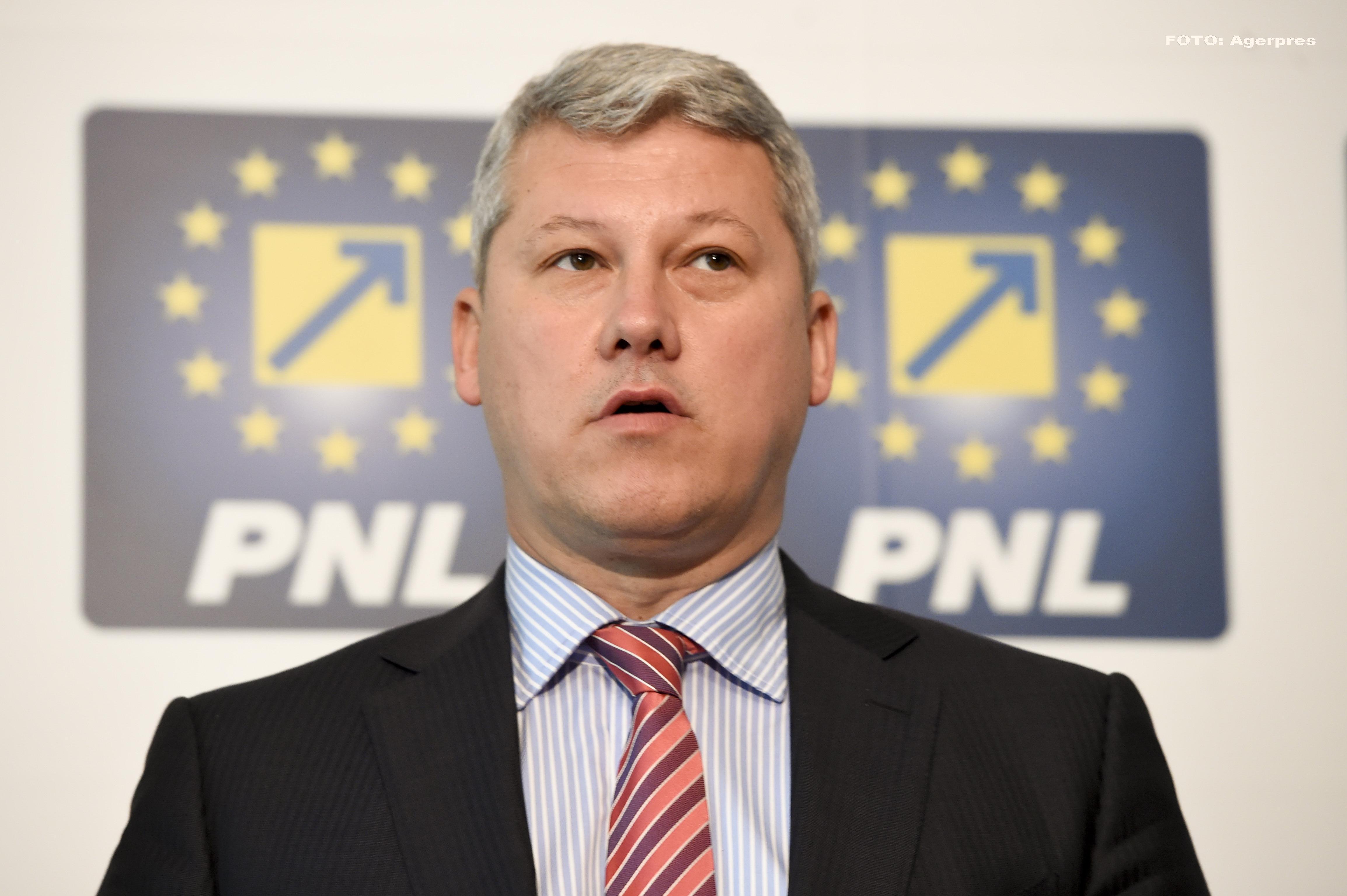 Catalin Predoiu: