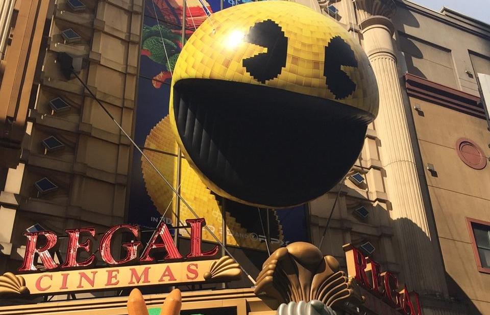 Pac-Man a